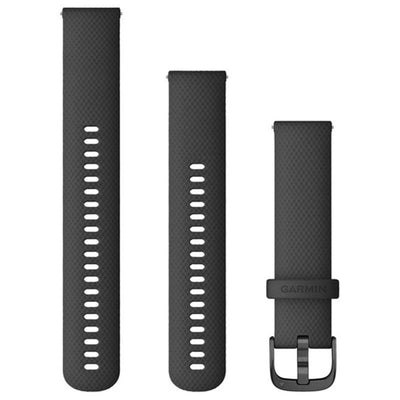 Garmin Quick Release Bands - 18mm - for Vivomove 3s/Vivoactive 4s
