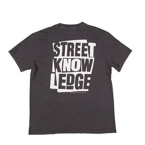 Street Knowledge T-Shirt