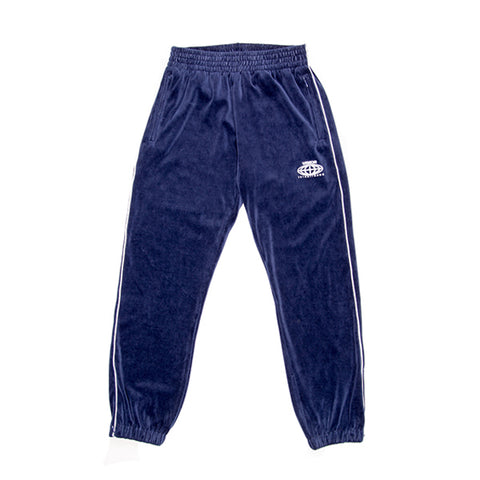 VOE Enterprise Velour Sweatpants (Men's) - Navy
