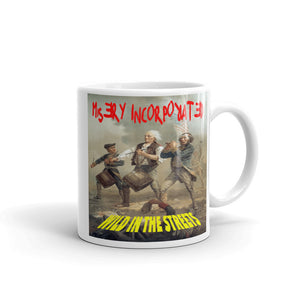 Misery Wildin' Mug made in the USA