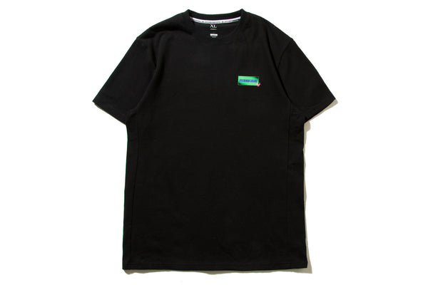 "REMIX ""JOINT TEE"" (Black)"