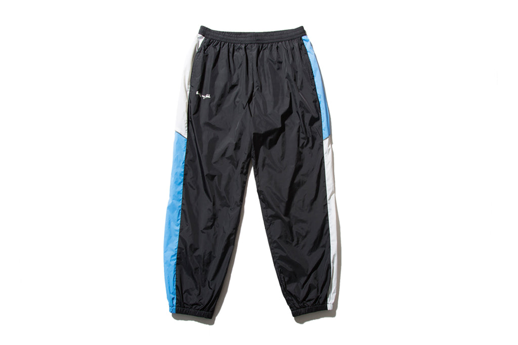 REMIX x IT TMS III TRACK PANTS (Black)