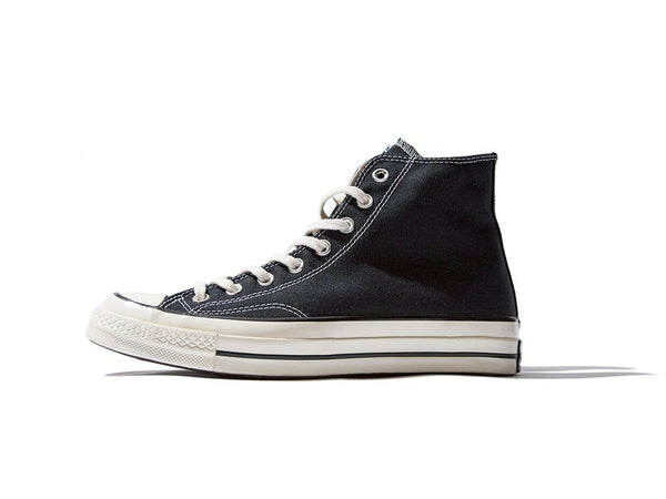 "CONVERSE ""CHUCK TAYLOR ALL STAR 70 HIGH"" (Black)"
