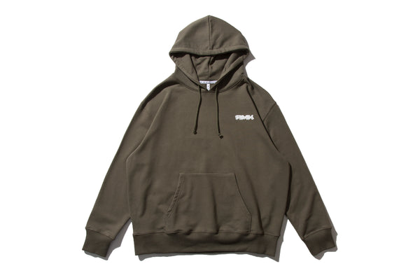 "REMIX ""HOT CUE HOODY"" (Green)"