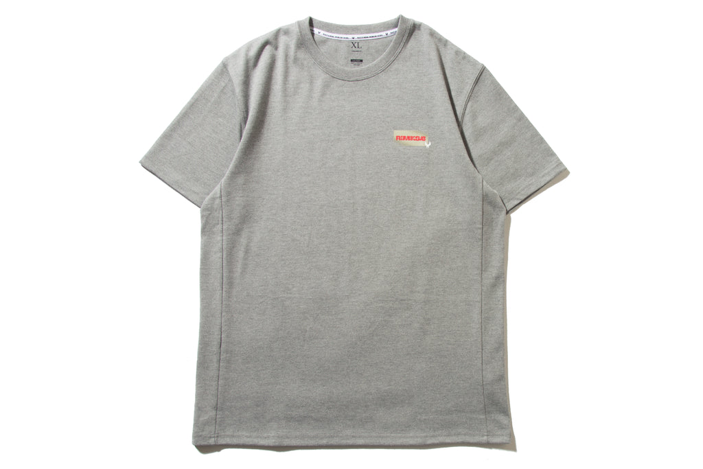 "REMIX ""JOINT TEE"" (Grey)"