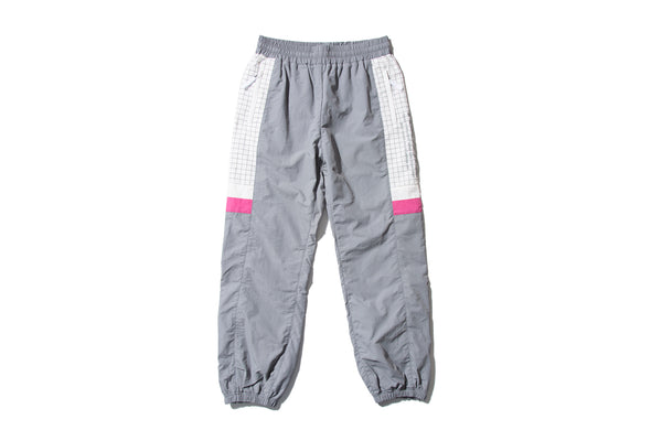 "REMIX ""LIGHTWEIGHT TRACK PANTS"" (Grey)"