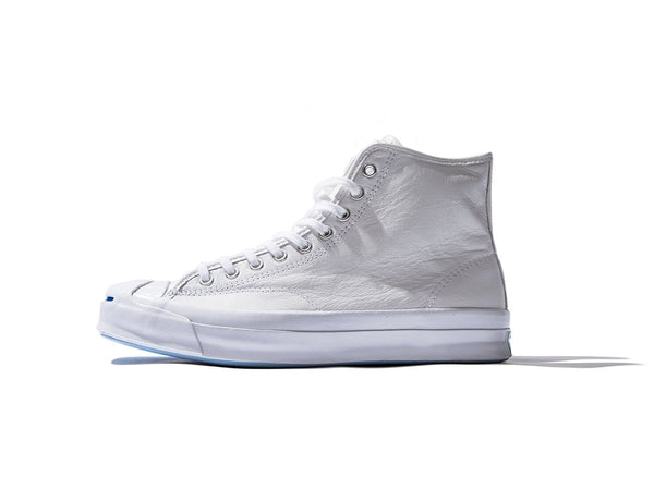 "CONVERSE ""JACK PURCELL SIGNATURE"" (White)"