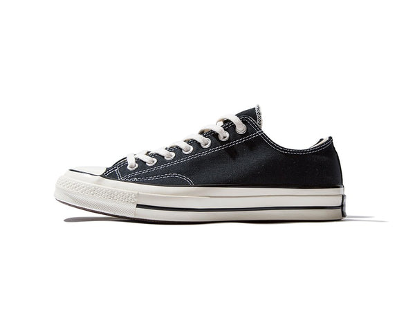 "Converse ""CHUCK TAYLOR ALL STAR 70 LOW"" (Black)"