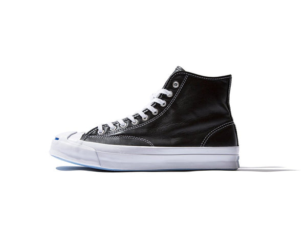"CONVERSE ""JACK PURCELL SIGNATURE"" (Black)"