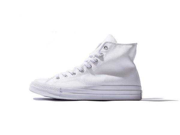 "CONVERSE ""CHUCK TAYLOR ALL STAR 70 HIGH"" (White)"