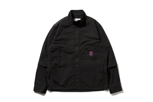 "4dimension ""C-3 DETACHABLE-SLEEVE JACKET"""