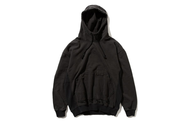 "4dimension ""C-2 HEAVYWEIGHT HOODIE"""
