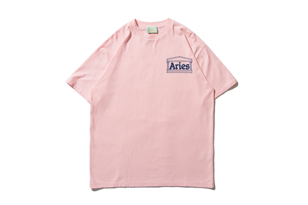 "ARIES ""BASIC TAMPLE TEE"""