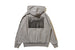 "ARIES ""WIZARDS HOODIE"" (Grey)"