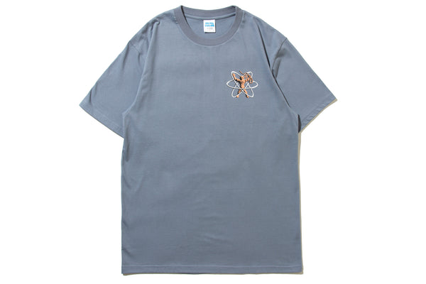 "BLUE BOYZ SPORTS CLUB ""POWER RUBBER TEE"""