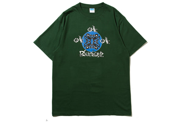 "BLUE BOYZ SPORTS CLUB ""BBSC X OKOKOK ALIENS TEE"""