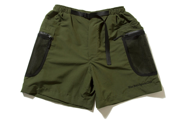 "BLUE BOYZ SPORTS CLUB ""POWER TASLAN SHORTS"""