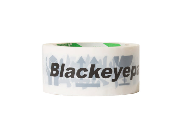 "BlackEyePatch ""HANDLE WITH CARE TAPE"""