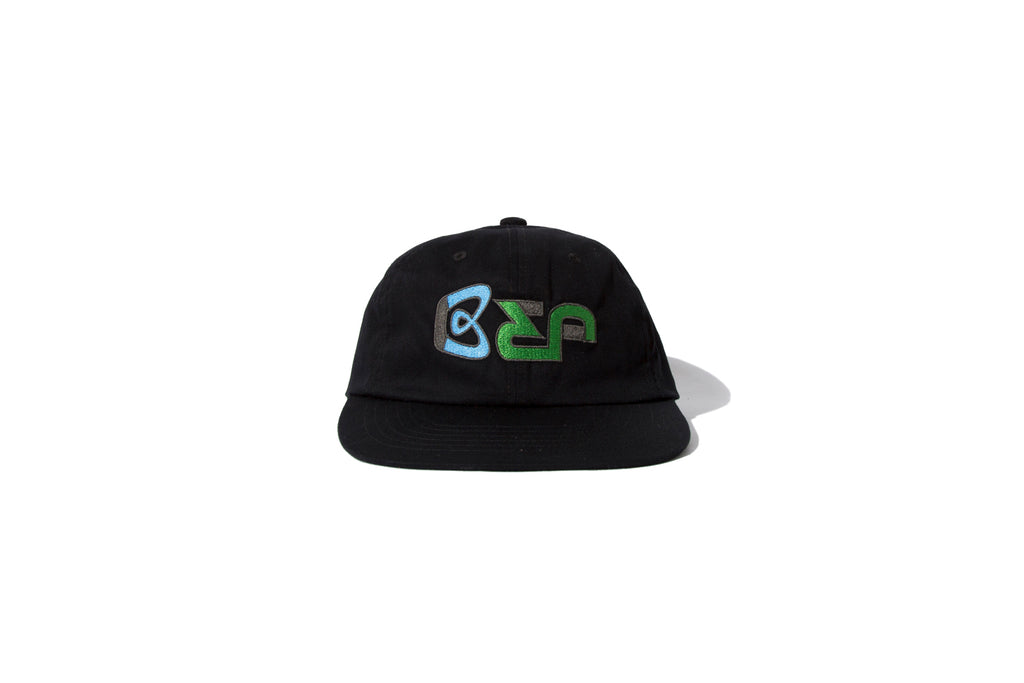 "BlackEyePatch ""BEP 6-PANEL"" (Black)"