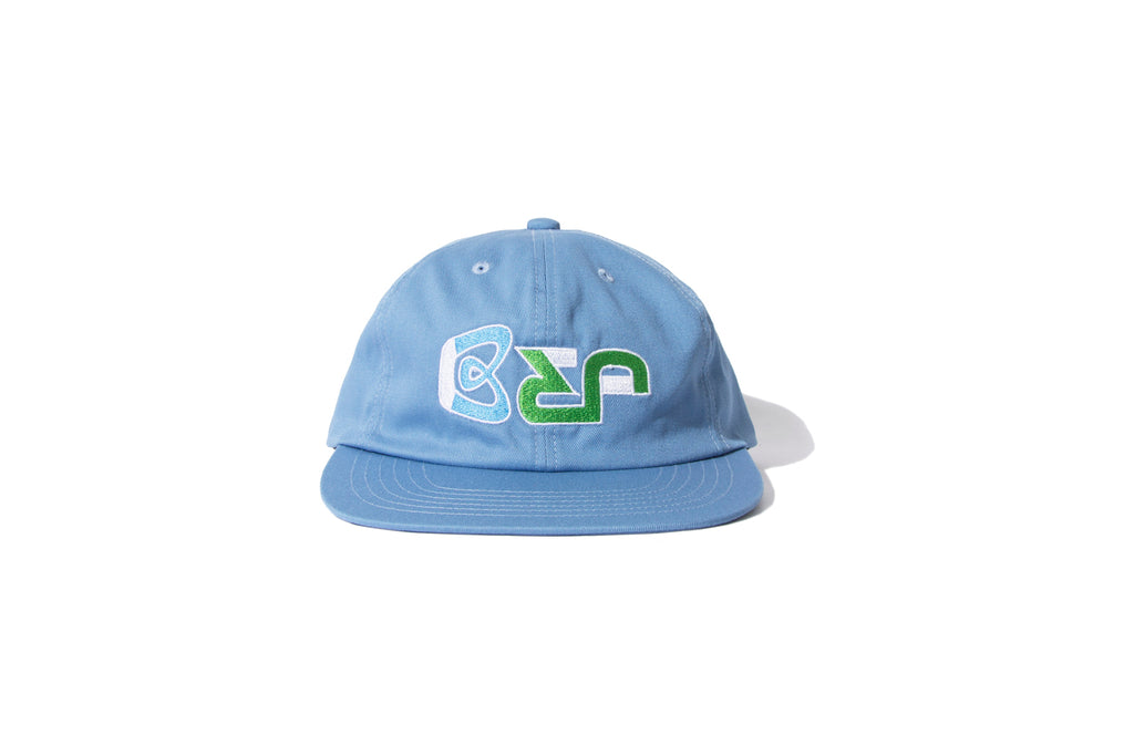 "BlackEyePatch ""BEP 6-PANEL"" (Blue)"