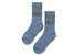 "BlackEyePatch ""SYMBOL SOCKS"" (Blue)"