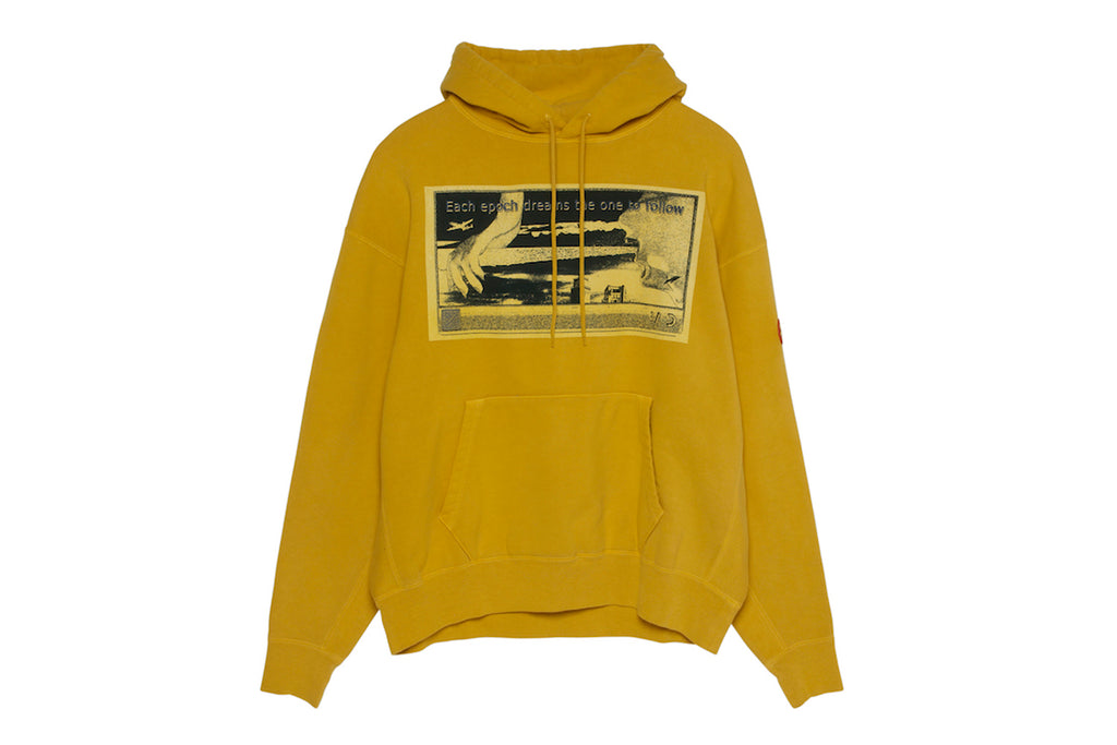 "C.E ""EACH EPOCH HEAVY HOODY"""
