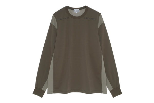 "C.E ""MESH LONG SLEEVE T"""