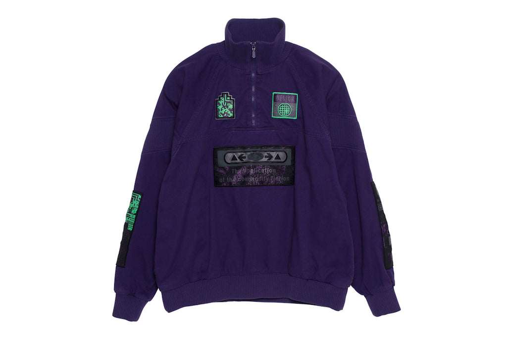 "C.E ""COMMODITY PULLOVER"""