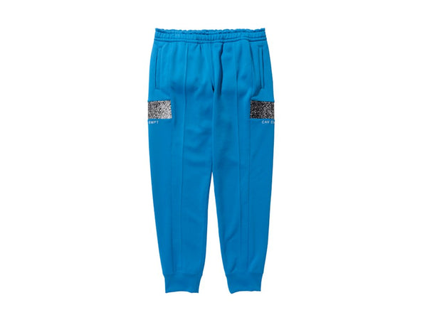 "C.E ""TRACK BOTTOMS"" (Blue)"