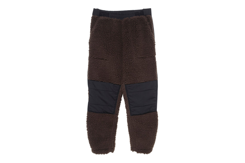 "C.E ""BOA FLEECE PANTS"""