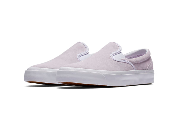 "CONVERSE ""ONE STAR CC SLIP-ON"" (Pink)"
