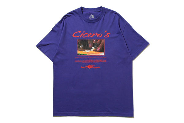 "COME SUNDOWN ""CICERO'S TEE"""