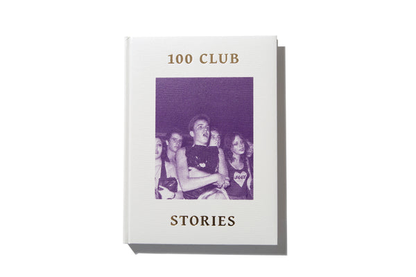 "DITTO ""100 CLUB STORIES"""