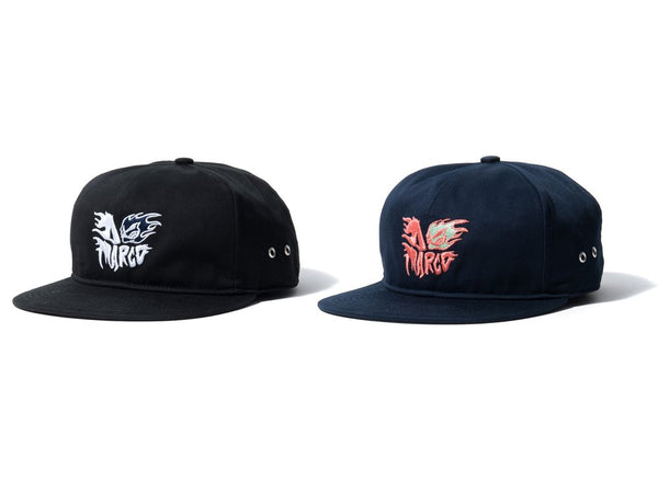 "DeMarcoLab ""DM GEAR 6 PANEL"""