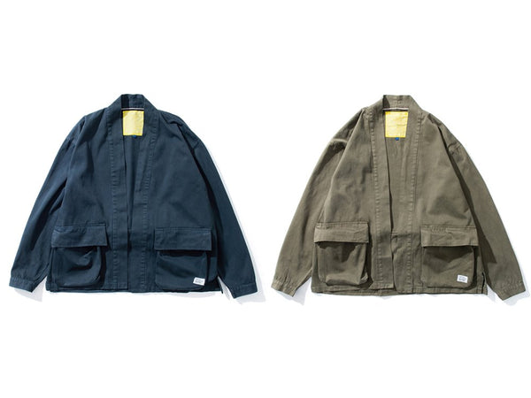 "DeMarcoLab ""OVER DYED MIL. NORAGI"""