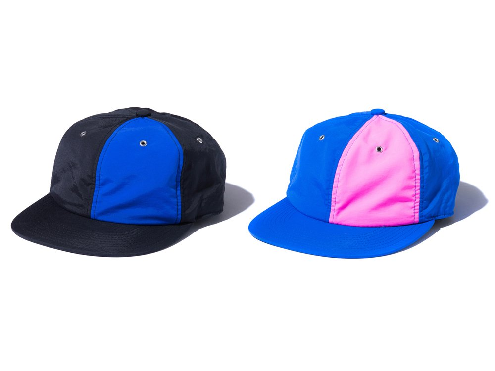 "DeMarcoLab ""2-TONE SPORT 6 PANEL"""