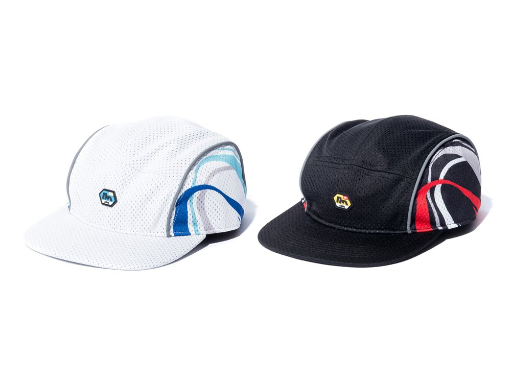 "DeMarcoLab ""DMC+ MESH CAMP CAP"""