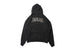 "DeMarcoLab ""MG WIDE HOODY #2"" (Black)"