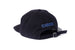 "DeMarcoLab ""DML-R SUEDE 6 PANEL"" (Black)"