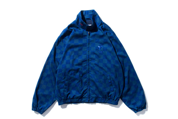 "DeMarcoLab ""C12 HARRINGTON JKT"" (Blue)"