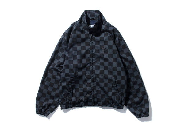 "DeMarcoLab ""C12 HARRINGTON JKT"" (Black)"