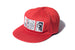 "DeMarcoLab ""DMCLOGY 6 PANEL"" (Red)"