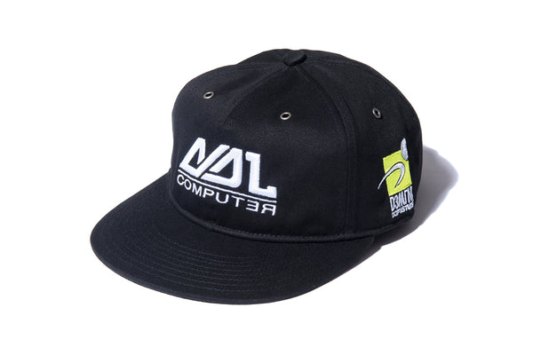 "DeMarcoLab ""DML‐COM 6 PANEL"" (Black)"