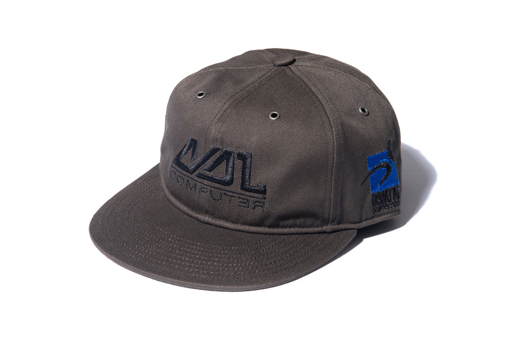 "DeMarcoLab ""DML‐COM 6 PANEL"" (Charcoal)"