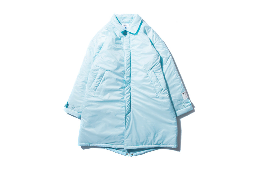 "DeMarcoLab ""PUFF D COAT"" (L.Blue)"
