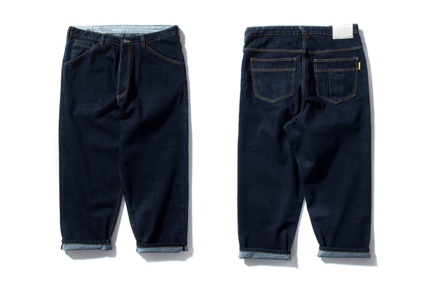 "DeMarcoLab ""BIGDADDY O/W DENIM"""