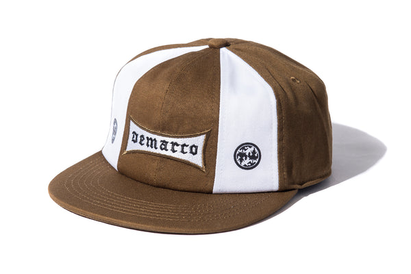 "DeMarcoLab ""ONLY4THE 8 PANEL"" (Olive)"