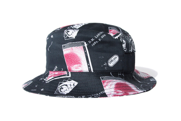 "DeMarcoLab ""ANXP CRUSHER HAT"" (Black)"
