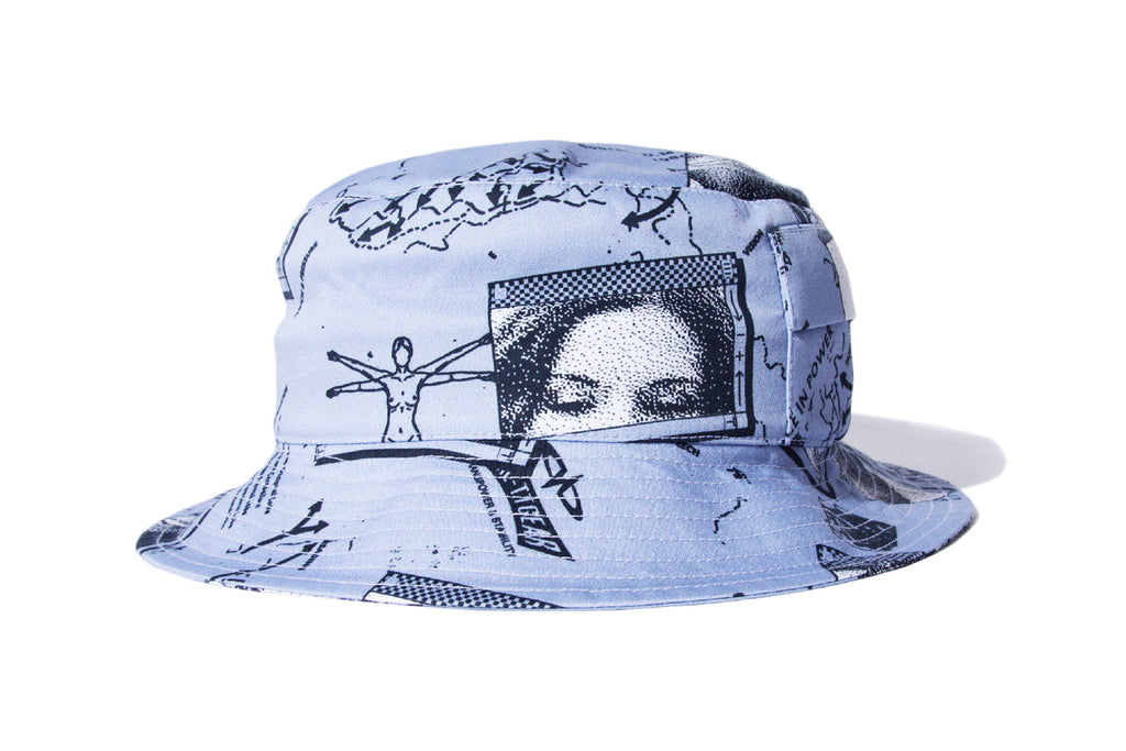 "DeMarcoLab ""ANXP CRUSHER HAT"" (Slate)"