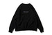 "DeMarcoLab ""MAD HOUSE MIX SWEATER"" (Black)"